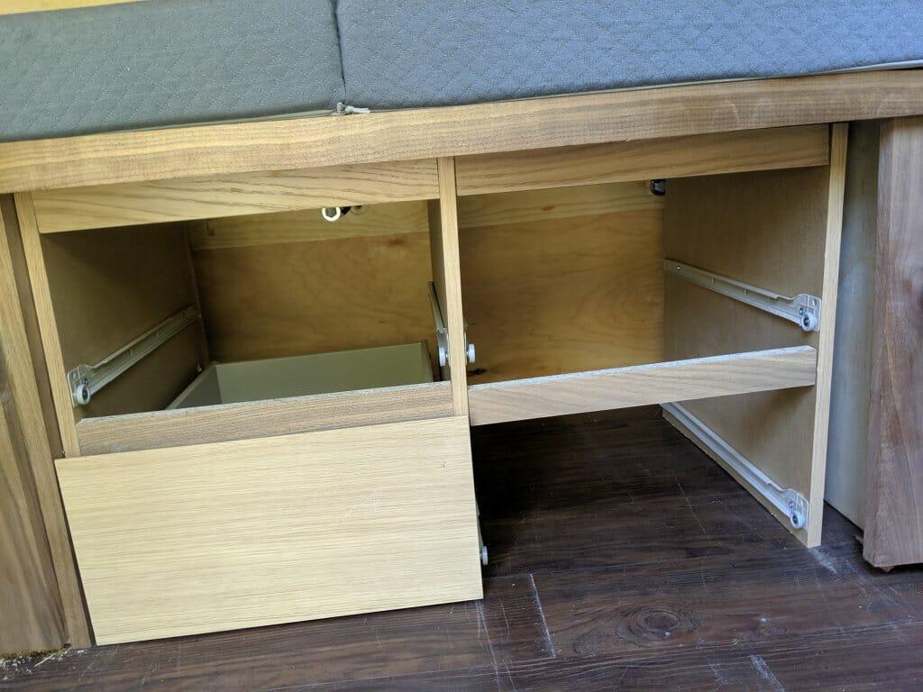 sofa ben van cabinets