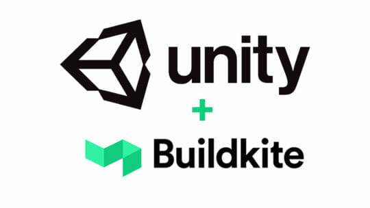 unity buildkite ci replacement for cloud build