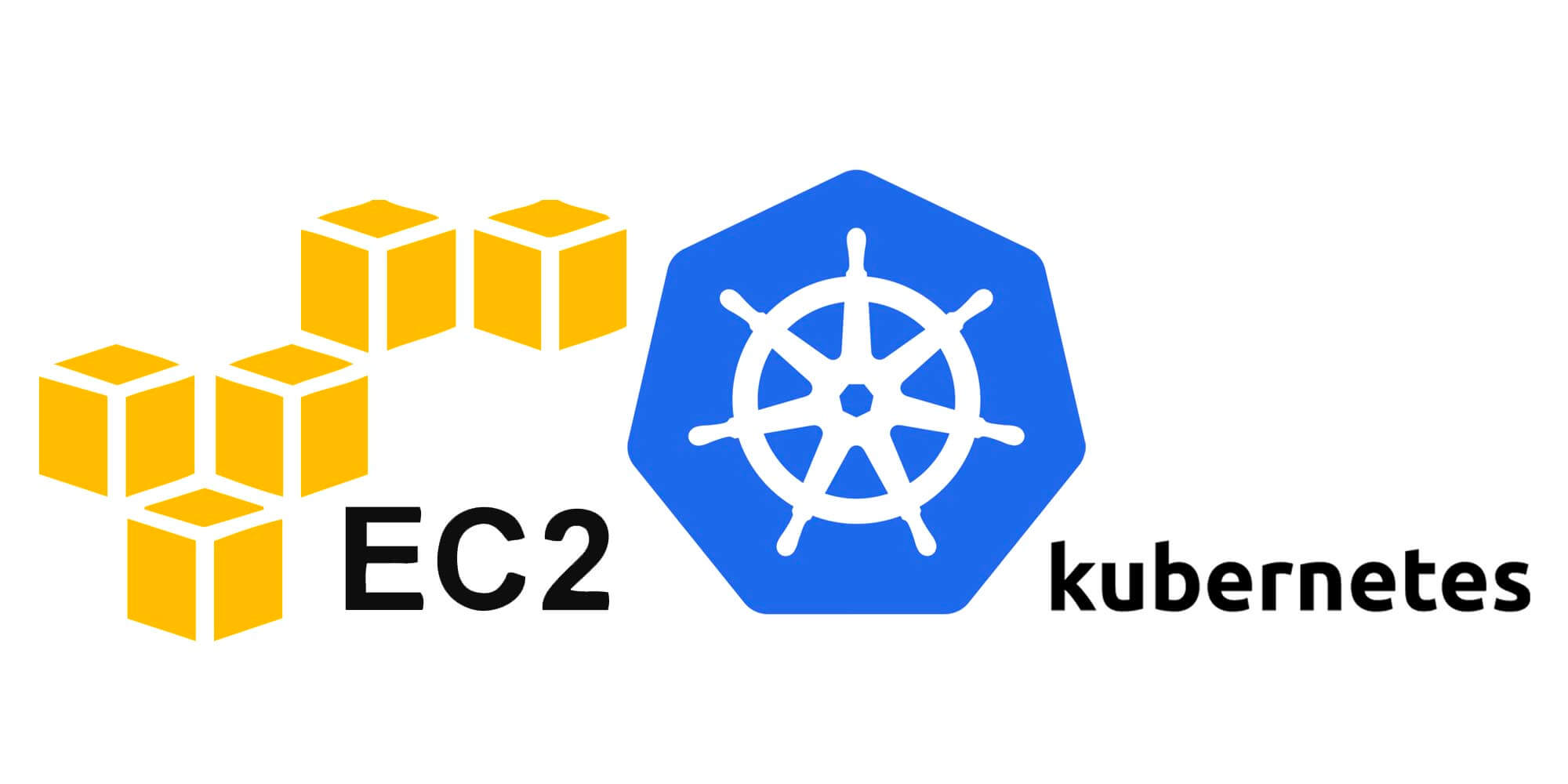 aws ec2 with kops / kubernetes