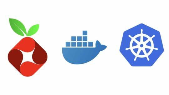 PiHole Docker in Kubernetes Deployment