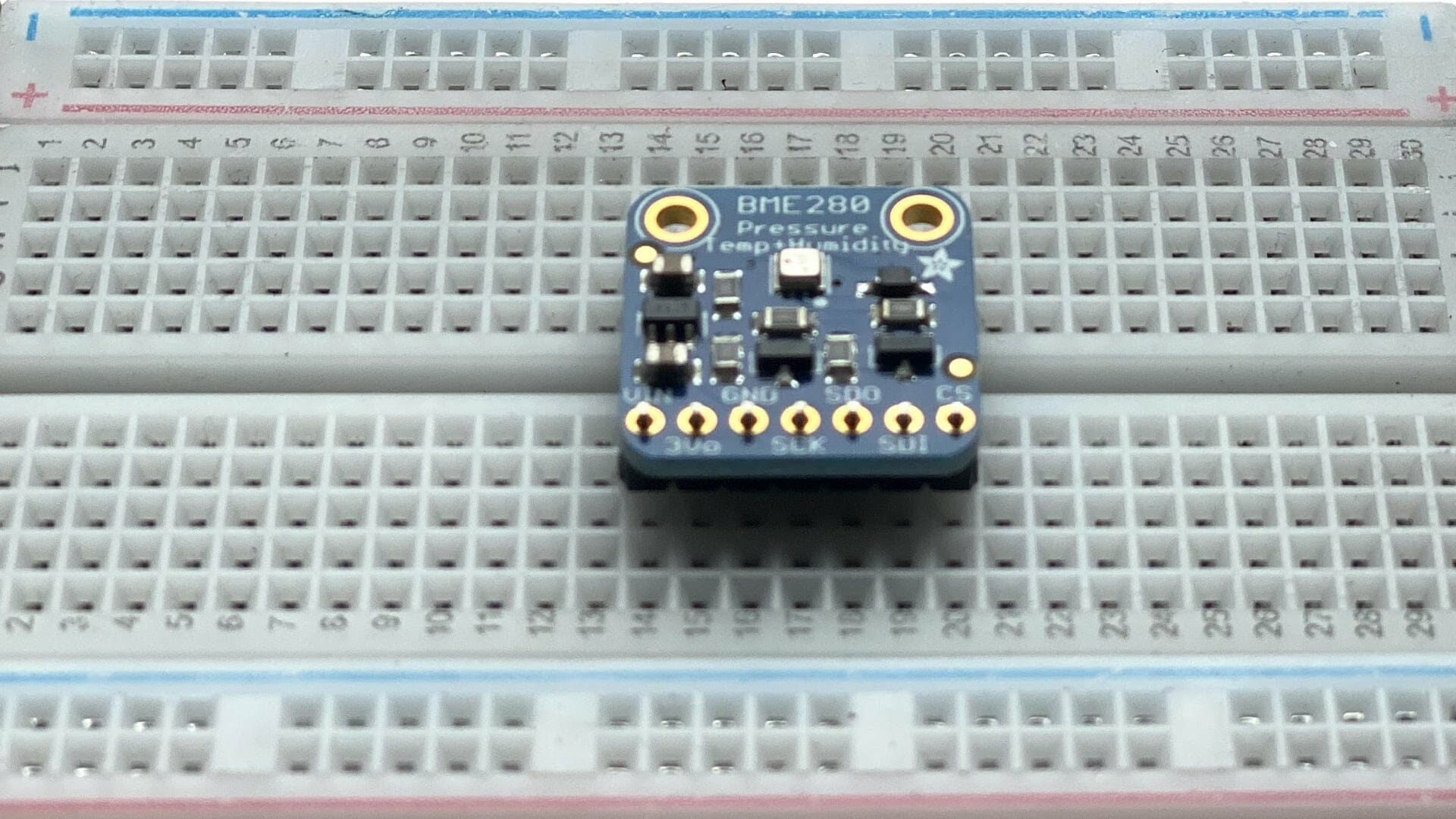 cheap accurate temperature and humidity sensor
