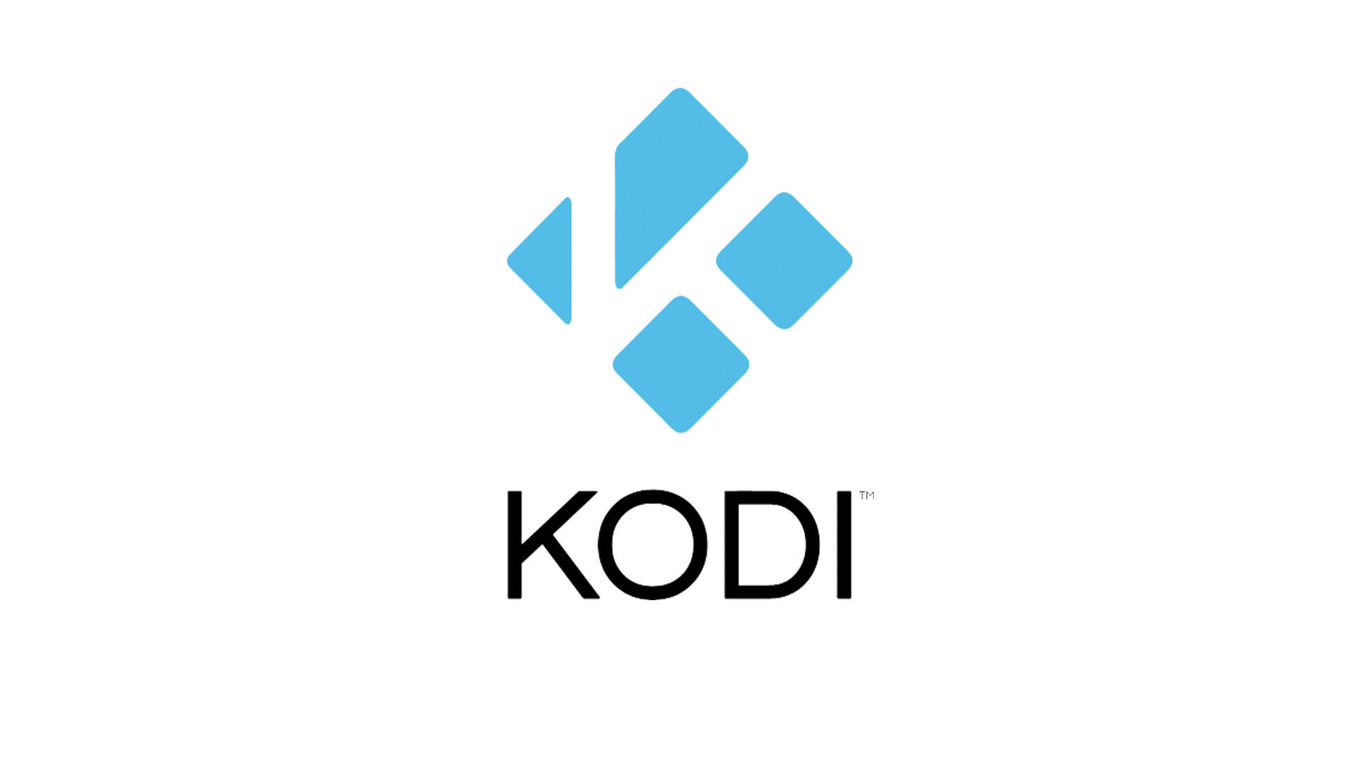 installing kodi at home